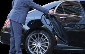 Location de limousine avec chauffeur sur paris