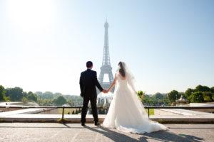 Location limousine pour Mariage à Paris