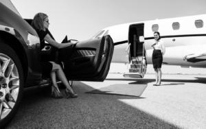 Location limousine pour transfert Paris
