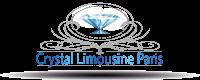 Crytal Limousine Paris Logo